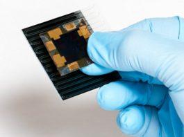 Flexible Perovskite/CIGS-tandem Solar Cells