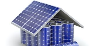 Innolia Energy launched Solar & Lithium Battery at REI Expo 2019