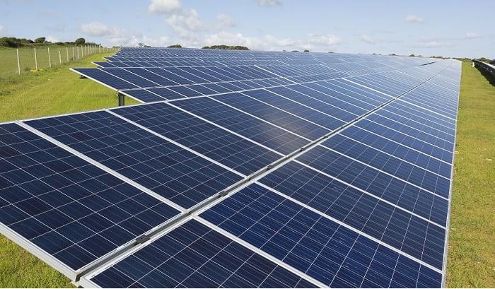 Luminous Energy begins work on solar project in Australia