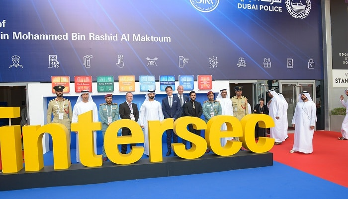 New partnership in Morocco: ASEC EXPO supported by Intersec