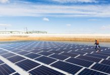 Iberdrola unveils plans for 400 MW of solar in Extremadura