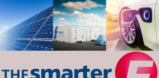 The smarter E India'sPremiere