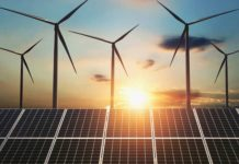 Wartsila says share of renewable energy up rapidly amid COVID-19