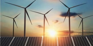 Wartsila says share of renewable energy up rapidly amid COVID-19