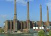 Volkswagen orders Doosan Skoda steam turbines for Wolfsburg auto plant