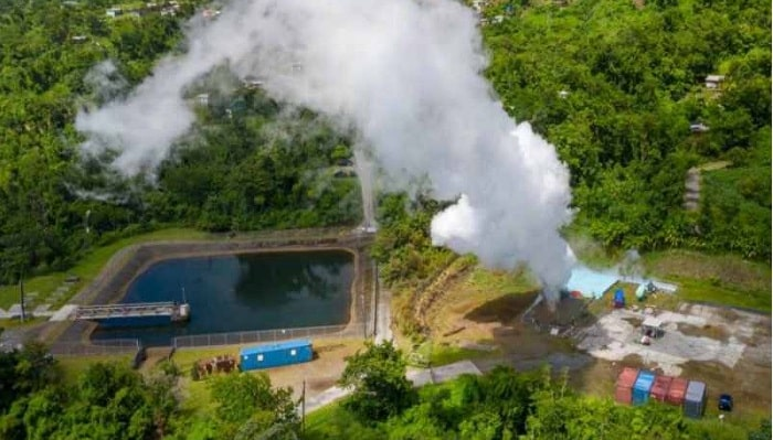 New Zealand and Caribbean to collaborate on geothermal