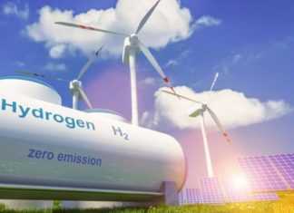 DOE Coal FIRST Initiative invests $80M in net-zero carbon electricity and hydrogen plants
