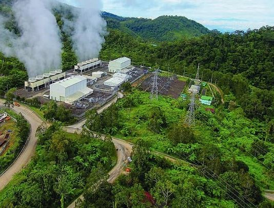 Exergy to Supply Binary System for EDC's First Brine Recovery Geothermal Plant in the Philippines