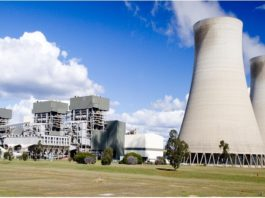 Toshiba Thermal Power project