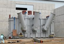 Tanjung Jati B Power Plant Expansion