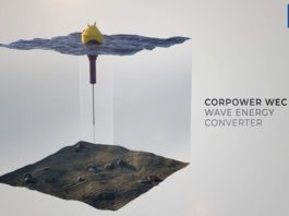 Wave energy firm CorPower finalises WaveBoost project