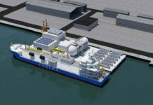 Utility-scale and floating energy storage firsts in Singapore
