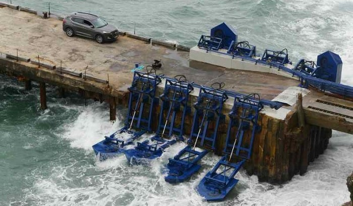 Swedish wave energy firm develops game-changing maintenance software