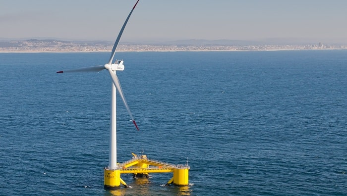 Portugal and Canada in marine energy collaboration