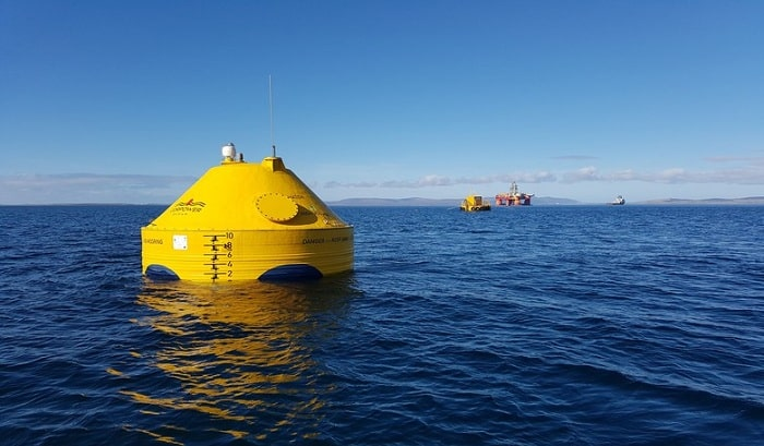 Basque Country, Scotland get behind new wave energy support programme
