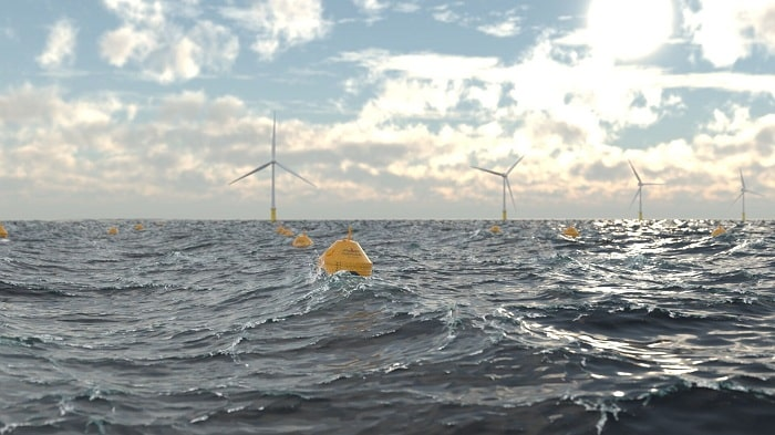 CorPower and OPS primed for industry advancing wave energy project, following EEA Grant (WITH PICS)