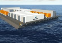 Therma Marine contracts Wartsila for floating energy storage system