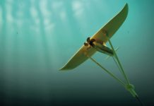 Minesto and Schneider Electric collaborate on ocean energy farms