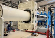 CorPower completes world's largest wave energy test-rig