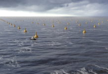 €45million EU-SCORES Project aims to deliver 'world-first' bankable multi-source offshore marine energy parks