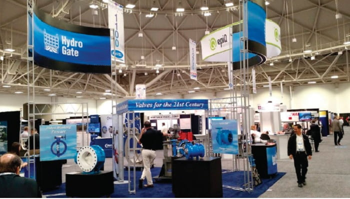 HYDROVISION International has been postponed until July 12-14, 2022, in Denver, Colo., U.S.