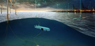 Ridley promises to smash barriers to using subsea robotics in offshore wind