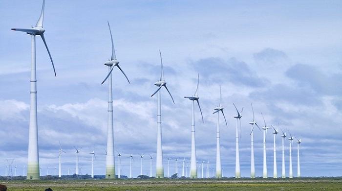 Aussie Wind