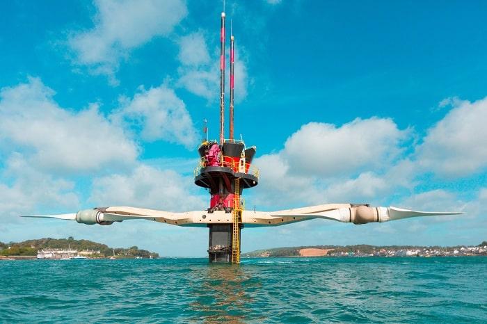 SIMEC Atlantis Tidal Energy