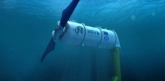 This Scottish company wants to develop tidal power in Canadian waters