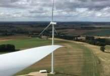 Five French ABO Wind projects ready to start construction