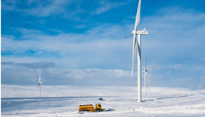 Greencoat UK Wind to acquire Scottish wind project for £320m