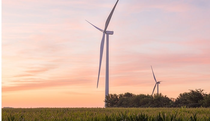 EDF Renewables and Alliant Energy Announce Commercial Operation at Golden Plains Wind Project in Iowa