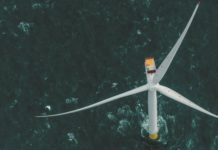 Purdue University researchers testing 3D-printed concrete in offshore wind applications