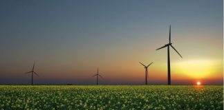 GE Renewable Energy's Grid Solutions business has successfully energized the Dynamic Reactive Compensator (DRC) project for National Grid in the UK.