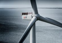 MHI Vestas gets conditional deal to equip 1.1-GW UK offshore wind farm