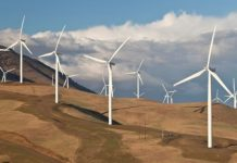 Masdar to develop 500 MW wind power project in Uzbekistan