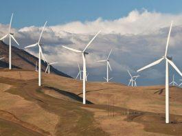Masdar to develop 500 MW wind power project in Uzbekistan