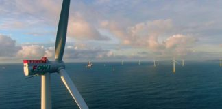Orsted, Taiwans TSMC sign worlds largest wind power CPPA