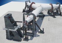 GE Renewable Energy builds world's largest wind turbine rotor test rig