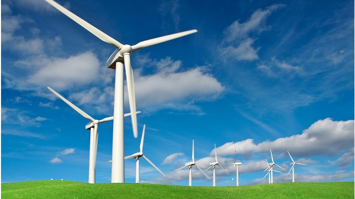 Austria's wind power industry bolstered by EU funding