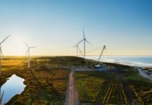 Apple expands wind energy footprint in Europe