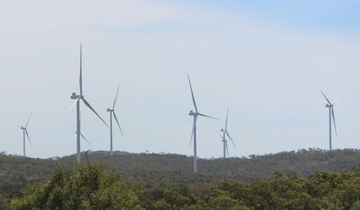 Neoen and CleanCo Queensland sign a new PPA for 110 MW of wind energy in Australia