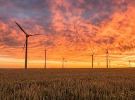 China to build Europe's biggest onshore wind park in Ukraine