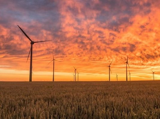 China to build Europe's biggest onshore wind park in Ukraine