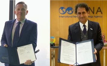 IRENA and GWEC Enhance Cooperation to Scale Up Renewables Globally