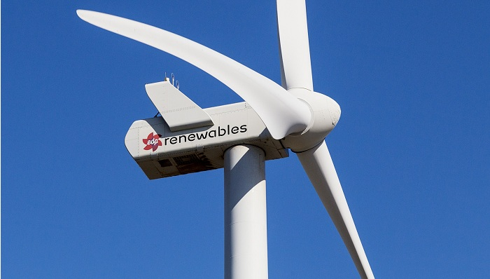 EDP Renovaveis commissions Spains largest wind turbines in Burgos