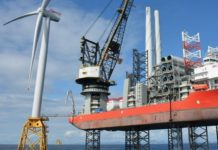 Acciona and SSE Renewables will develop offshore wind energy projects in Spain and Portugal