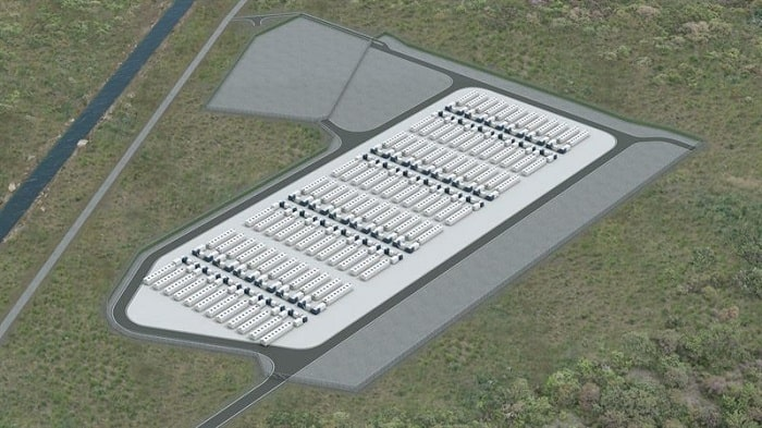 Wartsila to supply energy storage for two projects in Texas, US