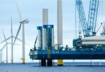Giant offshore wind energy projects to be built in Irelands seas