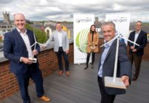 BayWa r.e. Continues Expansion in Ireland in Partnership with Rengen Power